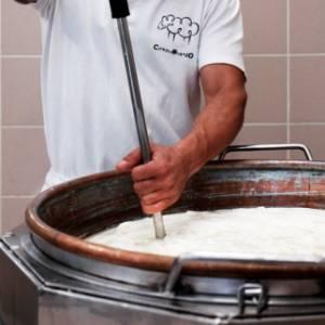Alla scoperta dell'Irpinia e dei suoi prodotti pregiati con lo chef Roberto Allocca