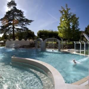 Un weekend alle terme: sette borghi dove il relax è assicurato