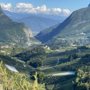 Che cosa fare in Val di Non: nove motivi per scoprire la valle trentina delle mele