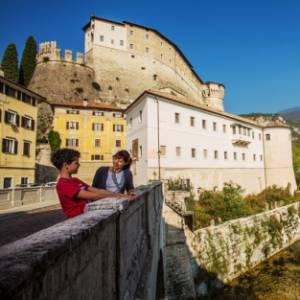 Rovereto e Vallagarina: il Trentino che non ti aspetti
