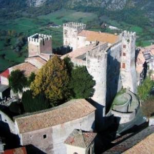 Una giornata per scoprire castelli e palazzi del Lazio
