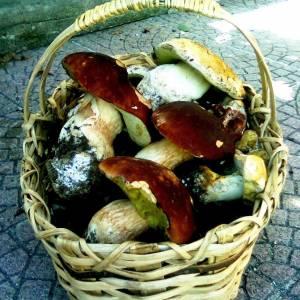 In Liguria, gli squisiti prodotti tipici di Santo Stefano d'Aveto