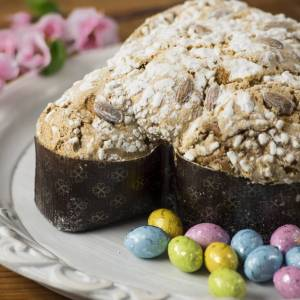 La colomba: origine e leggende del dolce della Pasqua