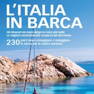 L'Italia in barca: una nuova guida Touring/Rcs
