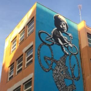 La street art a Roma: itinerario tra i murales della capitale