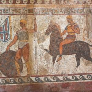 Al Mann di Napoli, dopo 20 anni riapre la collezione Magna Grecia