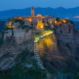 Concorso fotografico Borghi d'Italia: speciale Civita di Bagnoregio (Lazio)