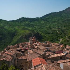 Va' Sentiero, capitolo 28. In Sicilia, tra i Nebrodi e le Madonie
