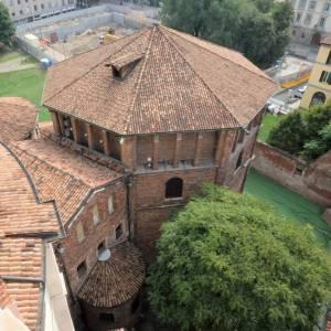 La nuova vita della Basilica di San Lorenzo Maggiore di Milano