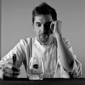 """Le ricette di Pasqua dei nostri chef: """"Risotto al limone candito e rosmarino"""" di Ivan Maniago"""