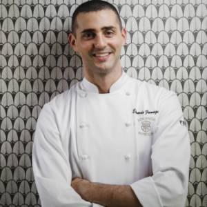 """Intervista a Edoardo Fumagalli, chef """"Top di domani"""" per la Guida Touring Alberghi e Ristoranti d'Italia 2021"""