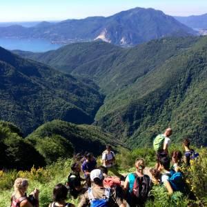Escursioni letterarie in Val Grande: per chi ama leggere e camminare
