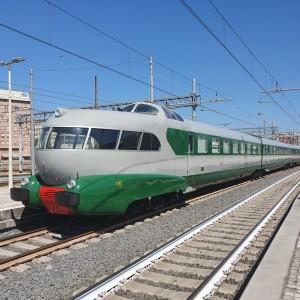 Treni italiani d'epoca, che passione