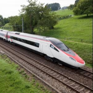 Treni, pronto il tunnel del monte Ceneri. Zurigo e Berna più vicine a Milano