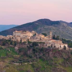 Fara in Sabina, un borgo da scoprire a 40 minuti da Roma