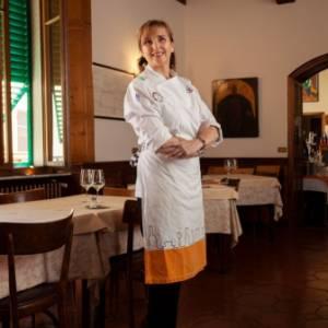Le ricette dei nostri chef: il lattaiolo di Alessia Uccellini