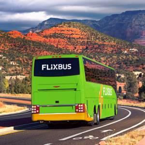 Rivoluzione Flixbus, la compagnia prova l'avventura Usa