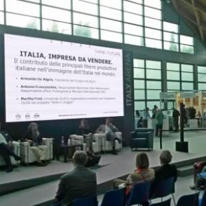 Italia, impresa da vendere: un dibattito a Rimini