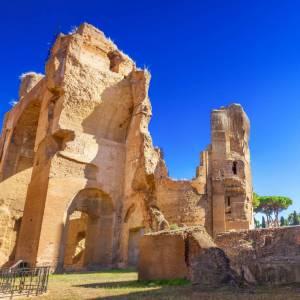 Alle Terme di Caracalla si annuncia un'estate di Opera e grandi autori contemporanei