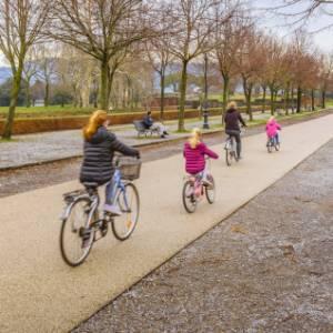 """Piacenza vince il """"Giretto d'Italia 2019"""", campionato della ciclabilità urbana"""