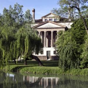 In camper sulle tracce di Palladio, tra le più belle ville venete
