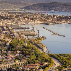 Cinque libri per scoprire Trieste, l'Istria e i Balcani