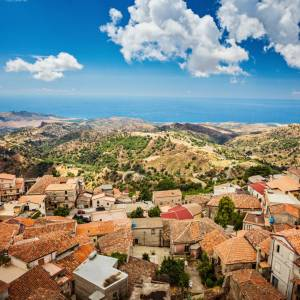 Che cosa fare in Aspromonte: le meraviglie nascoste del parco nazionale in Calabria