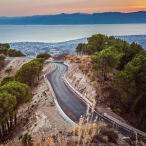 La nuova Guida Verde Calabria: intervista allo scrittore Vins Gallico, autore dei Percorsi d'autore