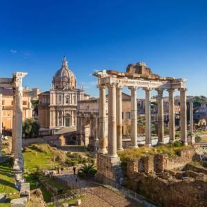 Alle origini della Città Eterna, la verità sul presunto ritrovamento della Tomba di Romolo