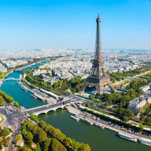 Che cosa fare in Francia nel 2020: novità, mostre, eventi