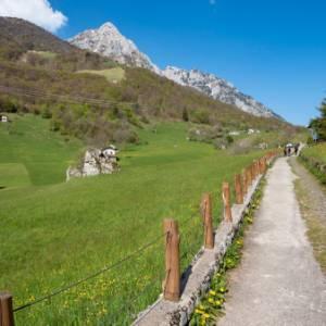 Un emozionante viaggio sul territorio (e in rete) alla scoperta dei Cammini della Lombardia