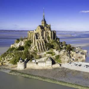 L'abbazia di Mont-Saint-Michel si rifà il look: iniziano a novembre i lavori di restauro