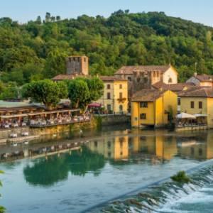Itinerario a sud di Verona, alla scoperta dei borghi della pianura
