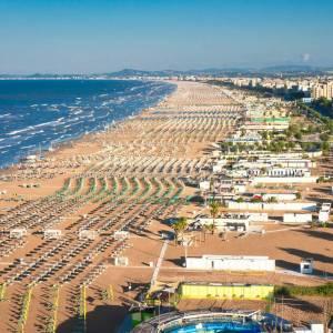 Turismo e coronavirus: da dove vengono e dove vanno gli italiani in Italia