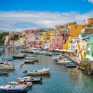 Le 43 città candidate alla Capitale Italiana della Cultura 2021