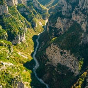 Rumelia, la Grecia del Nord di Patrick Leigh Fermor