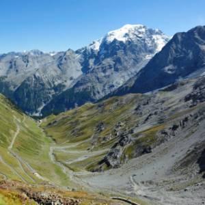 Parco nazionale dello Stelvio: anche il Touring chiede un piano e norme coordinate