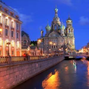 In viaggio a Mosca e a San Pietroburgo: la nostra diretta web con l'esperto