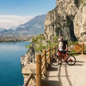 Decolla la Ciclovia del Sole: partiti i lavori per pedalare da Verona a Firenze
