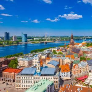 I Viaggi del Club di giugno e luglio 2020: Paesi Baltici e Mongolia