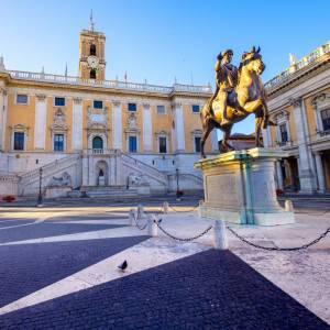 Tracce e trame geo-cartografiche: una passeggiata diversa nel centro di Roma