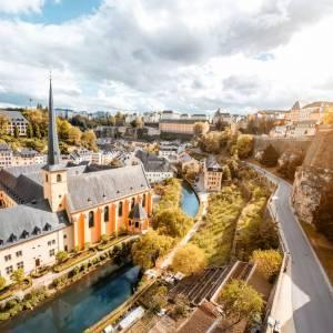 Il Lussemburgo è il primo Paese al mondo a rendere gratuiti i mezzi pubblici