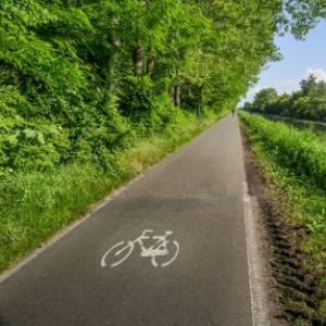 Arte e realtà aumentata per i nuovi itinerari in bicicletta sui Navigli lombardi