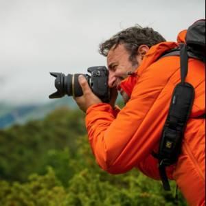 Workshop fotografici nei parchi italiani a prezzi scontati con Pixcube.it