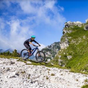 Val Trompia e Val Sabbia, 3500 chilometri di itinerari in bicicletta per farle rinascere