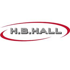 H.B. Hall
