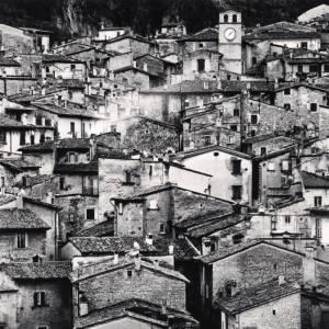 Le foto di Michael Kenna in mostra: l'Abruzzo come non l'avete mai visto