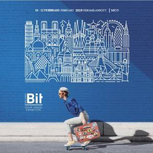 Bit 2019, a Milano torna la fiera del turismo