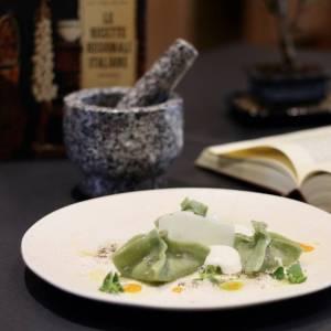 Nell'hinterland milanese la sfida (vinta) dell'accoglienza e del pecorino di qualità