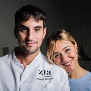 """Le ricette di Pasqua dei nostri chef: """"Agnello e senape"""" di Antonio Ziantoni"""